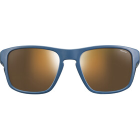 Julbo Shield M Reactiv High Mountain 2-4 Sunglasses, blue/pink